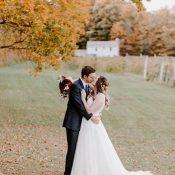 Bridal Half Updo