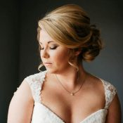 Bride And Bridal Party Makeup