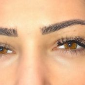 Eyelash Extionsions