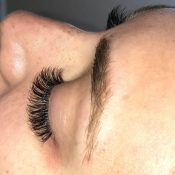 Salon Eyelash Extensions