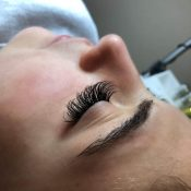 Long Eyelashes