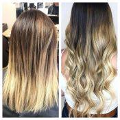 Hair Dye Color Correction