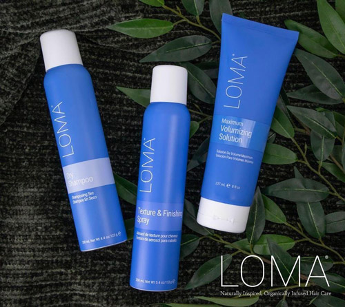 Loma Hair Products