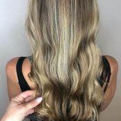 Long Hair Cut Style
