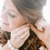 Wedding Updo Hair Style