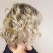 Salon Hair Color